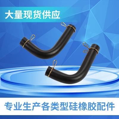 汽车橡胶管 耐酸碱耐腐蚀橡胶用品 橡胶管定制厂家直销